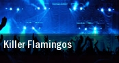 Killer Flamingos tickets