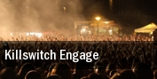 Killswitch Engage Asheville tickets
