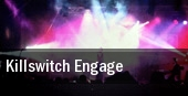 Killswitch Engage The Village tickets