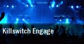 Killswitch Engage Warfield tickets