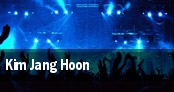 Kim Jang Hoon tickets