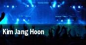 Kim Jang Hoon tickets