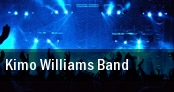 Kimo Williams Band Chicago tickets