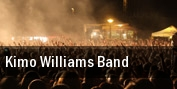 Kimo Williams Band Joe's Bar On Weed St. tickets