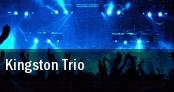 Kingston Trio Popejoy Hall tickets