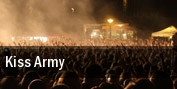 Kiss Army Indianapolis tickets