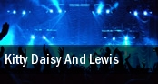 Kitty Daisy And Lewis Sensor Club tickets