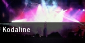Kodaline New York tickets