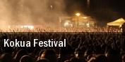 Kokua Festival Honolulu tickets