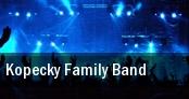 Kopecky Family Band Hunter Mountain Resort tickets