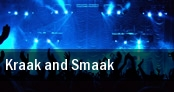 Kraak and Smaak Mercury Lounge tickets