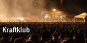 Kraftklub Stuttgart tickets
