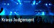 Krass Judgement Springfield tickets