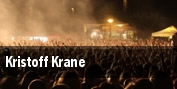 Kristoff Krane The Cedar Cultural Center tickets