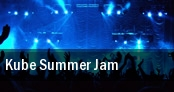 KUBE Summer Jam tickets
