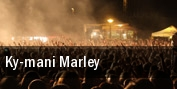 Ky-Mani Marley Club Soho tickets