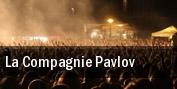 La Compagnie Pavlov Los Angeles tickets