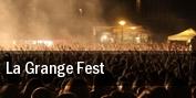 LA Grange Fest tickets