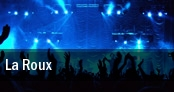 La Roux Baltimore tickets