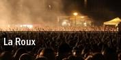La Roux Ogden Theatre tickets
