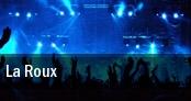 La Roux Providence tickets