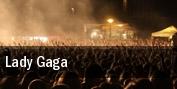 Lady Gaga Detroit tickets
