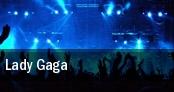 Lady Gaga Frank Erwin Center tickets