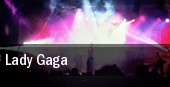 Lady Gaga Sprint Center tickets