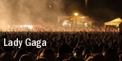 Lady Gaga Verizon Center tickets