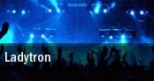 Ladytron Terminal 5 tickets