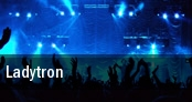 Ladytron The Regency Ballroom tickets