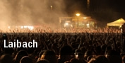 Laibach Madrid tickets