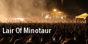 Lair Of Minotaur tickets