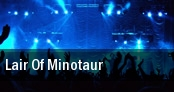 Lair Of Minotaur Sonar tickets