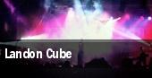 Landon Cube tickets