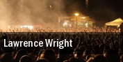 Lawrence Wright Keith Albee Theater tickets
