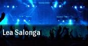 Lea Salonga Snoqualmie tickets