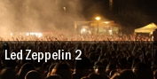 Led Zeppelin 2 Las Vegas tickets