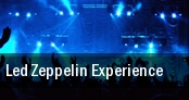 Led Zeppelin Experience tickets