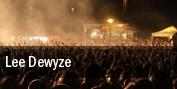 Lee Dewyze Highline Ballroom tickets