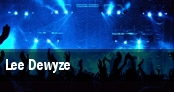 Lee Dewyze Houston tickets