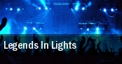 Legends In Lights tickets