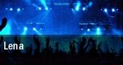 Lena Max Music Hall tickets