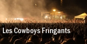 Les Cowboys Fringants tickets