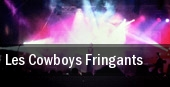 Les Cowboys Fringants Olympia de Deux tickets