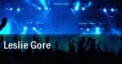 Leslie Gore tickets