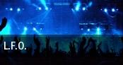 L.F.O. Highline Ballroom tickets