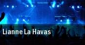 Lianne La Havas Mercury Lounge tickets