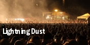 Lightning Dust tickets