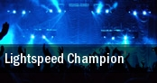 Lightspeed Champion London tickets